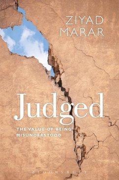 Judged (eBook, PDF) - Marar, Ziyad