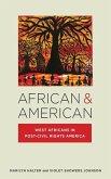 African & American (eBook, PDF)