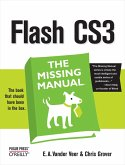Flash CS3: The Missing Manual (eBook, ePUB)