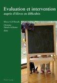 Evaluation et intervention aupres d'eleves en difficultes (eBook, PDF)