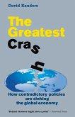 Greatest Crash (eBook, ePUB)