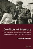 Conflicts of Memory (eBook, PDF)