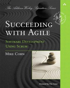 Succeeding with Agile (eBook, ePUB) - Cohn, Mike