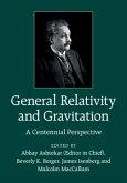 General Relativity and Gravitation (eBook, PDF)