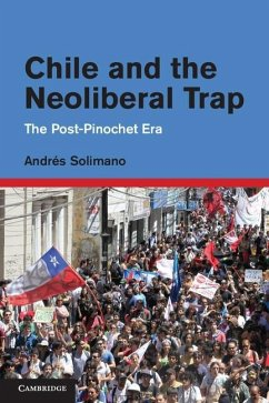 Chile and the Neoliberal Trap (eBook, ePUB) - Solimano, Andres