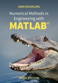Numerical Methods in Engineering with MATLAB(R) (eBook, ePUB)