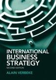 International Business Strategy (eBook, PDF)
