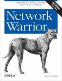 Network Warrior (eBook, ePUB)