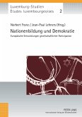 Nationenbildung und Demokratie (eBook, PDF)