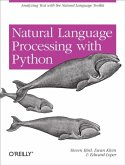 Natural Language Processing with Python (eBook, ePUB)