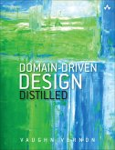 Domain-Driven Design Distilled (eBook, PDF)