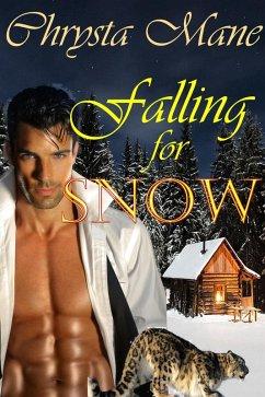 Falling for Snow (Mystery of Keyser Ridge, #1) ...