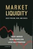 Market Liquidity (eBook, ePUB)