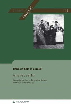 Armonia e conflitti (eBook, PDF)