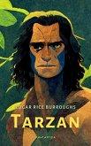 Tarzan (eBook, ePUB)