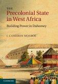 Precolonial State in West Africa (eBook, ePUB)