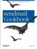 sendmail Cookbook (eBook, PDF)