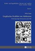 Graphisches Erzaehlen von Adoleszenz (eBook, PDF)