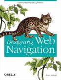 Designing Web Navigation (eBook, ePUB)