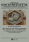 St. Georg mit Tiersymbolen (eBook, ePUB)