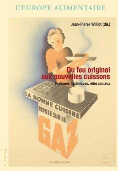 Du feu originel aux nouvelles cuissons (eBook, PDF)