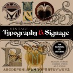 Vintage Typography and Signage (eBook, ePUB)