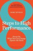 8 Steps to High Performance (eBook, ePUB)