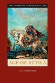 Cambridge Companion to the Age of Attila (eBook, ePUB)