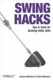 Swing Hacks (eBook, PDF)