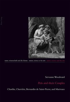 Pets and their Couples (eBook, ePUB) - Woodward, Servanne