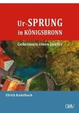 Ur-Sprung in Königsbronn