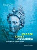 Wasser Kunst Augsburg