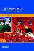 Paradoxes of Art (eBook, ePUB)