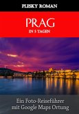 Prag in 5 Tagen (eBook, ePUB)
