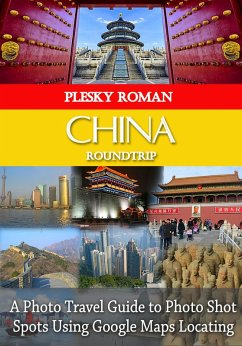China Roundtrip (eBook, ePUB) - Plesky, Roman