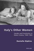 Italy's Other Women (eBook, PDF)