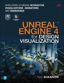 Unreal Engine 4 for Design Visualization (eBook, PDF)