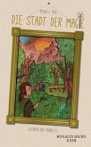 Legenden aus Mornefey - Die Stadt der Magie (eBook, ePUB)