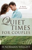 Quiet Times for Couples (eBook, ePUB)