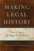 Making Legal History (eBook, PDF)