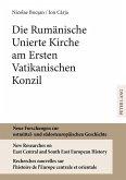 Die Rumaenische Unierte Kirche am Ersten Vatikanischen Konzil (eBook, PDF)