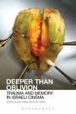 Deeper than Oblivion (eBook, ePUB)