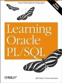 Learning Oracle PL/SQL (eBook, PDF)