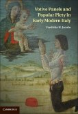 Votive Panels and Popular Piety in Early Modern Italy (eBook, ePUB)
