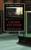 Cambridge Companion to Crime Fiction (eBook, ePUB)