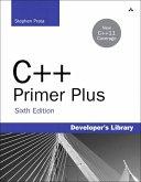 C++ Primer Plus (eBook, ePUB)