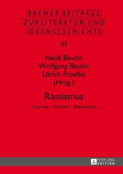 Rassismus (eBook, PDF)