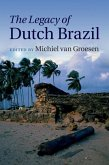 Legacy of Dutch Brazil (eBook, ePUB)