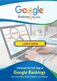 Google Ranking Secrets (eBook, ePUB)