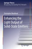 Enhancing the Light Output of Solid-State Emitters (eBook, PDF)